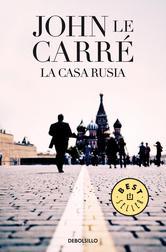 Portada de LA CASA RUSIA