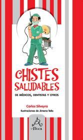 Portada de CHISTES SALUDABLES (EBOOK)