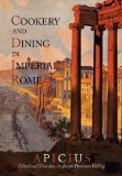 Portada de COOKERY AND DINING IN IMPERIAL ROME