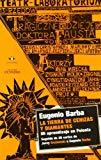 Portada de LA TIERRA DE CENIZAS Y DIAMANTES: MI APRENDIZAJE EN POLONIA