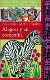 Portada de ALEGRES Y EN COMPAÑÍA (EBOOK)