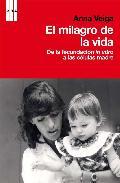 Portada de EL MILAGRO DE LA VIDA: DE LA FECUNDACION IN VITRO A LAS CELULAS MADRE