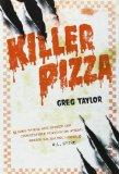 Portada de KILLER PIZZA (TRITÓN)