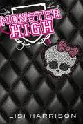 Portada de MONSTER HIGH