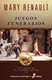Portada de JUEGOS FUNERARIOS. TRILOGÍA DE ALEJANDRO MAGNO III