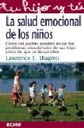 Portada de LA SALUD EMOCIONAL DE LOS NIÑOS