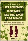 Portada de REMEDIOS FLORALES DEL DR. BACH PARA NI?O (PLUS VITAE)