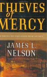 Portada de THIEVES OF MERCY