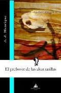 Portada de EL PREBOSTE DE LAS ALCANTARILLAS