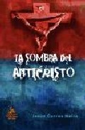 Portada de SOMBRA DEL ANTICRISTO