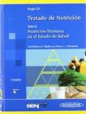 Portada de TRATADO DE NUTRICION (T. III): NUTRICION HUMANA EN EL ESTADO DE SALUD (2ª ED.) (CARTONE)