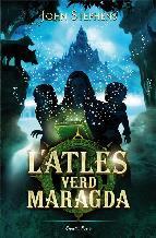Portada de L'ATLES VERD MARAGDA   (EBOOK)