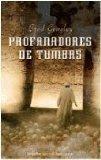 Portada de PROFANADORES DE TUMBAS