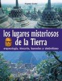 Portada de LOS LUGARES MISTERIOSOS DE LA TIERRA