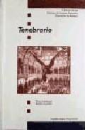 Portada de TENEBRARIO