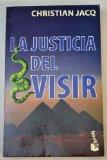 Portada de LA JUSTICIA DEL VISIR