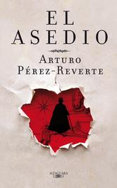 Portada de EL ASEDIO (EBOOK)
