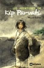 Portada de LES AVENTURES DE KIP PARVATI (EBOOK)