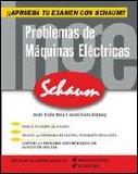 Portada de PROBLEMAS DE MAQUINAS ELECTRICAS