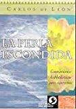 Portada de LA PERLA ESCONDIDA: CONOCIMIENTOS KABBALISTICOS PARA SUPERARNOS