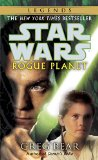 Portada de STAR WARS: ROGUE PLANET (STAR WARS: EPISODE I)