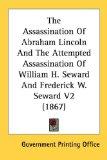Portada de THE ASSASSINATION OF ABRAHAM LINCOLN AND: 2