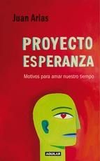 Portada de PROYECTO ESPERANZA (EBOOK)