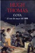 Portada de GOYA: 3 DE MAYO DE 1808