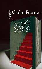 Portada de LA GRAN NOVELA LATINOAMERICANA (EBOOK)