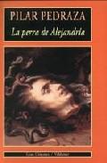 Portada de LA PERRA DE ALEJANDRIA