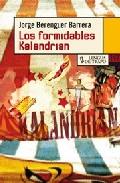 Portada de LOS FORMIDABLES KALANDRIAN