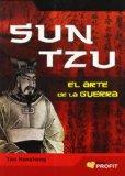 Portada de SUN TZU EL ARTE DE LA GUERRA