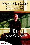 Portada de EL PROFESOR