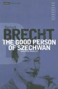 Portada de COLLECTED PLAYS : THE GOOD PERSON OF SZECHWAN