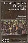 Portada de EL GALLEGO Y SU CUADRILLA