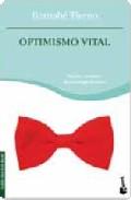 Portada de OPTIMISMO VITAL