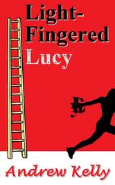 Portada de LIGHT-FINGERED LUCY