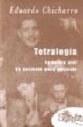 Portada de TETRALOGIA: LA PELOTA AZUL; UN PACIENTE POCO PACIENTE