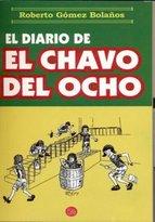 Portada de EL DIARIO DEL CHAVO DEL OCHO (EBOOK)