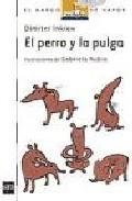 Portada de EL PERRO Y LA PULGA