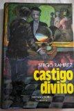 Portada de CASTIGO DIVINO