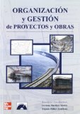 Portada de ORGANIZACION Y GESTION DE PROYECTOS Y OBRAS