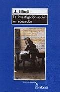 Portada de LA INVESTIGACION-ACCION EN EDUCACION