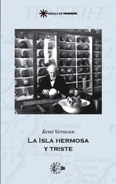 Portada de LA ISLA HERMOSA Y TRISTE