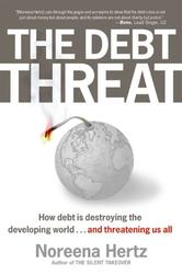 Portada de THE DEBT THREAT