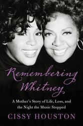 Portada de REMEMBERING WHITNEY