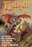 Portada de EXILED CLAN OF THE CLAW