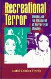 Portada de RECREATIONAL TERROR: WOMEN AND THE PLEASURES OF HORROR FILM VIEWING (SUNY SERIES, INTERRUPTIONS: BORDER TESTIMONY(IES) & CRITICAL DISCOURSE/S)