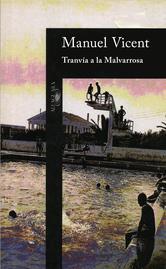 Portada de TRANVÍA A LA MALVARROSA (EBOOK)