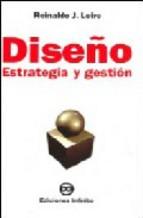 Portada de DISEÑO. ESTRATEGIA Y GESTION